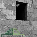 Строительство дома из арболита в Клину